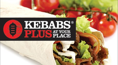 Kebab Plus