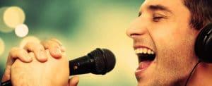 Karaoke Hire