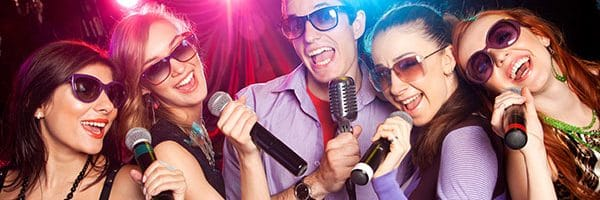 Benefits of Jukebox Hire Services