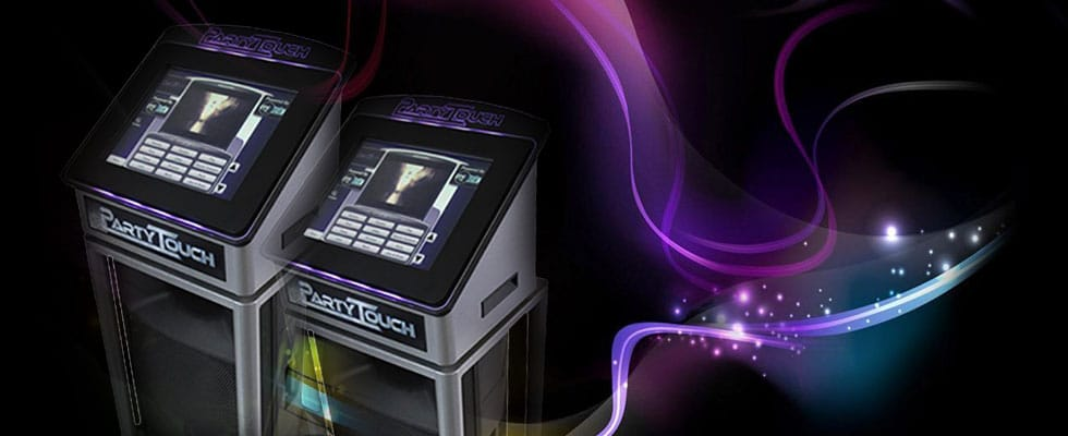 Digital Jukeboxes